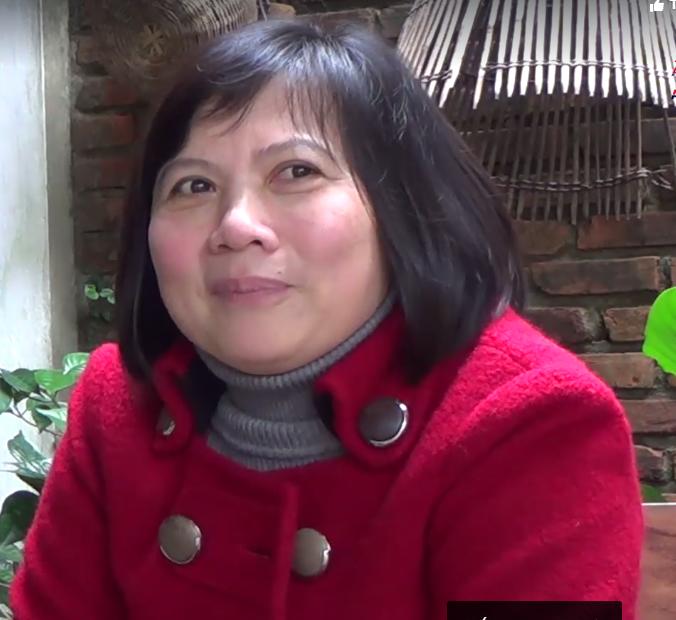 Ms Võ Thị Huệ