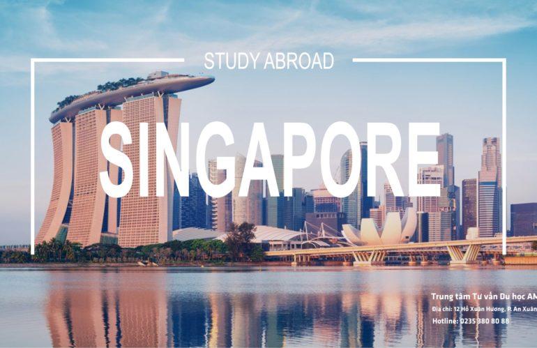 Trải nghiệm mùa hè cực thú vị tại đất nước xinh đẹp và an toàn nhất thế giới SINGAPORE tại AMA Quảng Nam