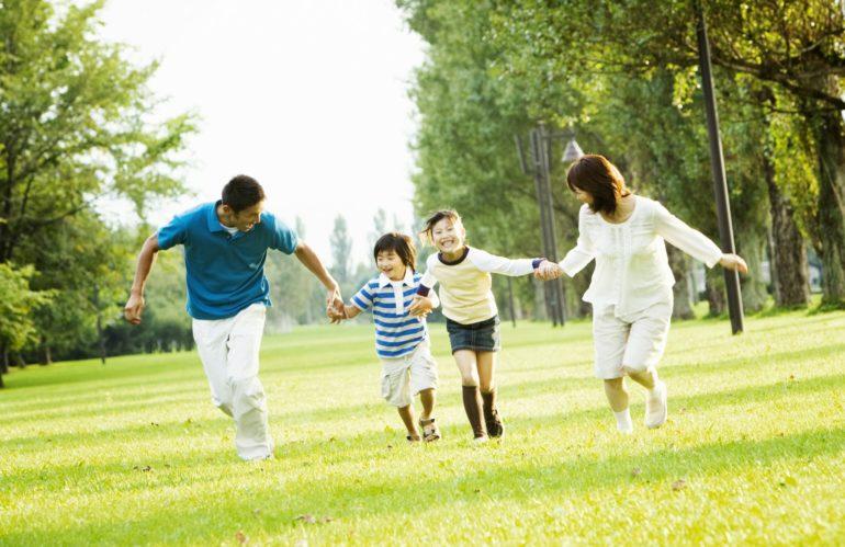 Trẻ hạnh phúc sẽ đạt được những gì?