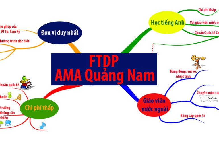 FTDP (Foreign Teachers Deployment Program)