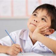 Bí kíp để trẻ tự giác học bài
