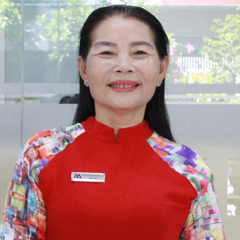 Nguyễn Thị Phước Trà