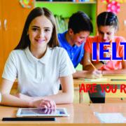 Nên cho con học IELTS ở độ tuổi nào?