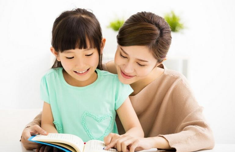 Kỹ năng dạy giao tiếp tiếng Anh cho trẻ em – người mẹ hiện đại cần biết!
